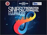 Türkiye İnovasyon Haftası 2015 İstanbul İçin Kayıt Yaptırdınız mı?