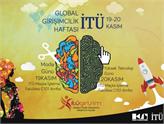 2015 Global Girişimcilik Haftası 19-20 Kasım'da İTÜ'de Dolu Dolu Geçecek!