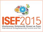 Uluslararası Girişimcilik Zirvesi ve Fuarı (ISEF) Ankara'da Başlıyor!