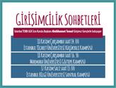 TOBB İstanbul GGK Başkanı Abdülsamet Temel Girişimcilerle Buluşuyor!