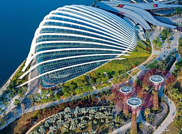 Huzurlarınızda Dünya Genelinde İnovasyonda En Çok Gelişen 7 Şehir!