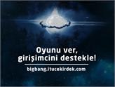 İTÜ Çekirdek Big Bang 2015'te Girişimciler İçin Oylarınız Bekleniyor!