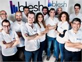 Türk Teknoloji Şirketi Blesh, 7,5 Milyon TL Yeni Yatırım Aldı!