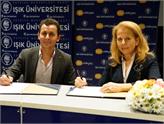 Işık Üniversitesi'nden Türkiye'nin Yenileşim ve Girişimcilik Kültürüne Destek!