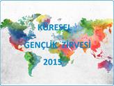 Küresel Barışın İnşasında Gençliğin Rolü İçin Gençlik Ankara'da Buluştu!