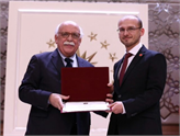 TÜBİTAK Marmara Teknokentli Girişim TÜBA-GEBİP Ödülü Aldı!