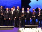 İnovasyonun Dünya Şampiyonları, İnovaLİG Ödüllerini İstanbul'da Aldılar!