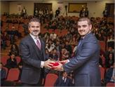 Geleceğin Türkiyesi ve Girişimcilik İstanbul Gedik Üniversitesi'nde Tartışıldı