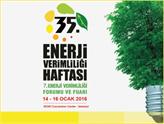 7. Enerji Verimliliği Forumu ve Fuarı, Ocak Ayında İstanbul'da!