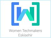 Women Teachmakers Eskişehir'de Sizleri Bekliyor!
