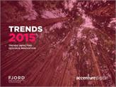 Müşteri Teknolojileri ve Finansal Hizmetlerde 2015'te Neler Olacak?
