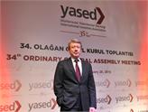 Uluslararası Yatırımcılar Derneği YASED'in Yeni Yönetimi Seçildi!