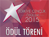 Türkiye Gençlik Ödülleri 22 Şubat'ta Sahiplerini Buluyor!