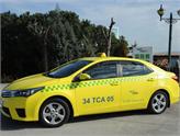Türkiye'nin İlk Elektrikli Taksisi DMA Yollarda!
