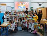 Öğrencileri Finansal OkurYazar Yapan 3 KUMBARA Projesi Devam Ediyor!