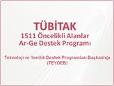 TÜBİTAK 1511'de 378 Projeye Tam 415 Milyon Lira Destek!