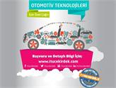 Gelişen Otomotiv Sektörüne İTÜ Çekirdek BIG BANG'den Destek!
