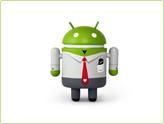 Google Duyurdu: Android Artık İş Dünyasına Hazır!
