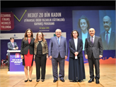 4 Yılda 20 Bin Ev Kadınına Finansal Okuryazarlık Eğitimi Verildi!