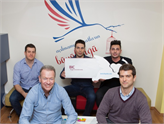 BIC Angel Investments İlk 2015 Yatırımını TemizlikYolda'ya Yaptı!