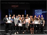 'GREAT Startup' Yarışmasını Kazananlar Girişimciler Londra'da