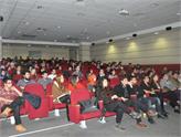 TÜGİAD'dan Gençlere Girişimcilik ve Liderlik Dersi