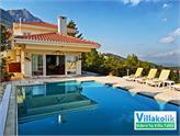 Kıbrıs'ta Villa Tatili Yapmak İsteyenlerin Aradığı Girişim: Villakolik!