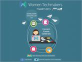 Women Techmakers Eskişehir Etkinliğinde Neler Oldu?