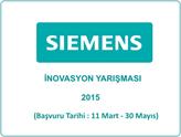 Siemens İnovasyon Yarışması Başvuruları Devam Ediyor!