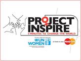 Project Inspire'ın 25 Bin Dolarlık Hibe Desteği Kadın Girişimcileri Bekliyor!