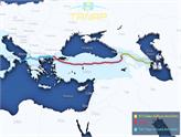 TANAP Girişimi Türkiye'yi Avrupa'da Kilit Ülke Konumuna Getirebilir!