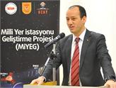 Türkiye'nin İlk Yerli Uydu Yer İstasyonu Projesi MİYEG Başladı!