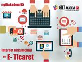 GİLT Akademi'15 İnternet Sektörünü Bir Araya Getiriyor!