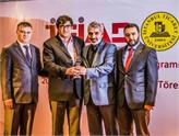 İGİAD 2014 Girişimcilik Ödülleri Sahiplerini Buldu!
