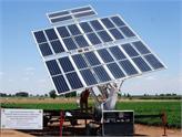Tarım Bakanlığı Güneş Enerjisiyle Çalışan Sulama Makinesi Üretti!