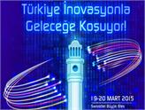 Türkiye İnovasyon Haftası Anadolu Buluşmaları İzmir'de Başladı!