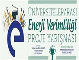 Üniversitelerarası Enerji Verimliliği Yarışması'nın Son Başvuru Tarihi: 6 Nisan 2015!