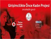 Girişimcilikte Önce Kadın Projesi 10 Bin Kadına Gelir Kapısı!
