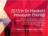 Türkiye'nin Tüm İnovasyoncuları İnovasyon İstanbul'da Buluşuyor!