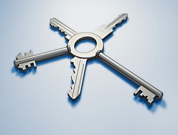 Yeni Bir Girişimi Başarıya Taşımanın 5 Altın Anahtarı