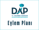 DAP'ta 21 Milyar Liralık Yatırım Dönemi Başlıyor!