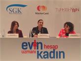 Daha Bilinçli Bir Ekonomik Yaşam İçin Evin Hesap Uzmanı Kadın Projesi Başlıyor!