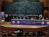 8. Türkiye Ticaret ve Sanayi Şurası Gerçekleştirildi!