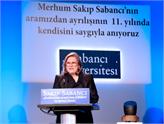 2015 Sakıp Sabancı Uluslararası Araştırma Ödülleri Sahiplerini Buldu