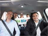 Paylaşım Ekonomisinin Liderlerinden BlaBlaCar, Carpooling'i Satın Aldı!