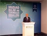 7. Müsiad Bilim ve Teknoloji Ödülleri Sahiplerini Buldu!