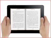 Türkiye'de Elektronik Kitapların Sayısında Patlama Yaşanıyor!