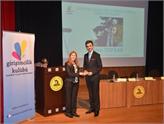 İTİCÜ Girişimcilik Kulübü, 3. Girişimcilik  Zirvesini Gerçekleştirdi!