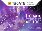 ITU GATE'in Uluslararası Start-Up Challenge Programı Başvuruları Başladı!