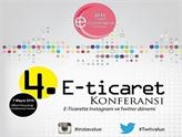 4. E-ticaret Konferansı'nda Instagram ve Twitter Konuşulacak!